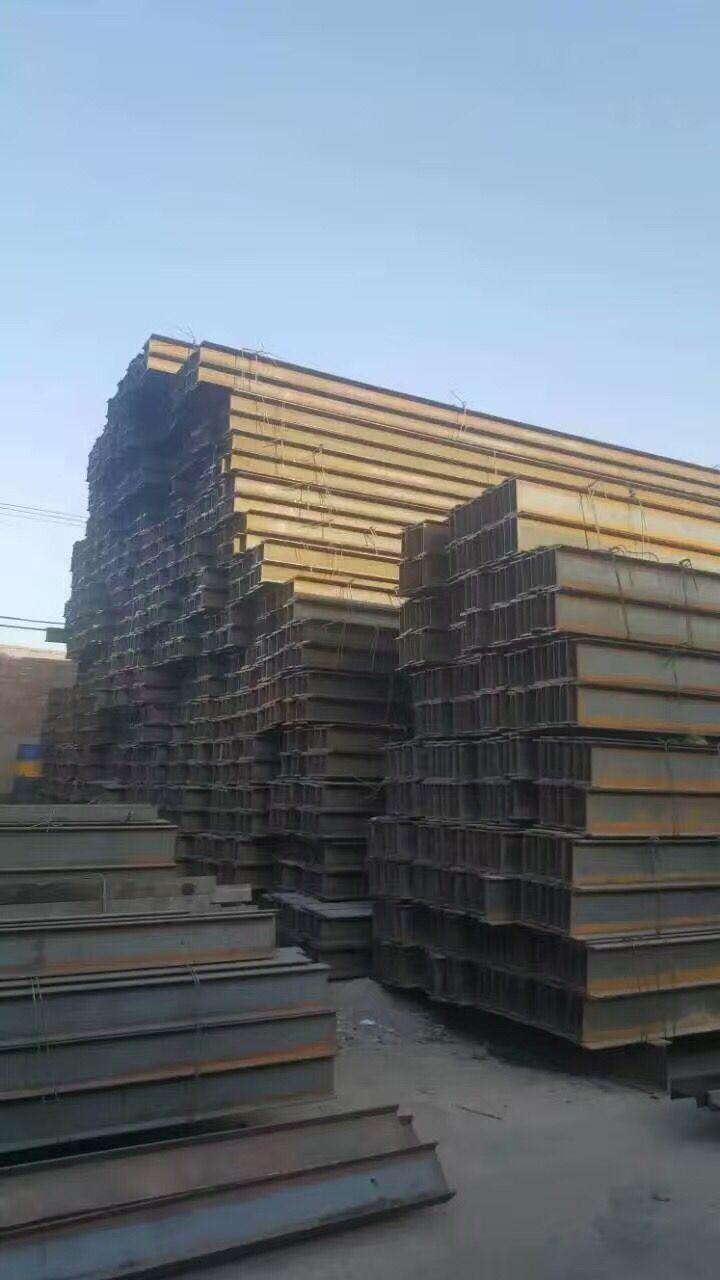 滁州热轧角钢有现货吗?