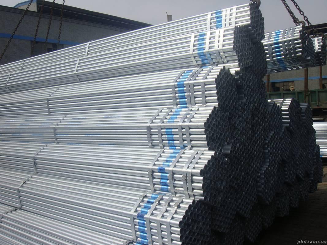 DN25衬塑钢管