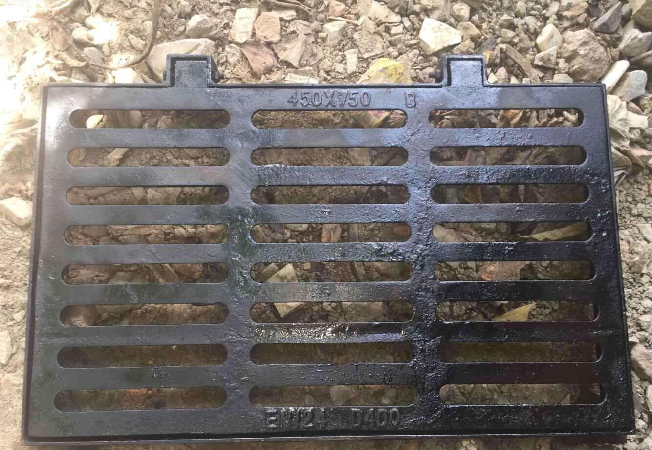 球墨铸铁井盖的轻型、重型的划分标准及依据建材网