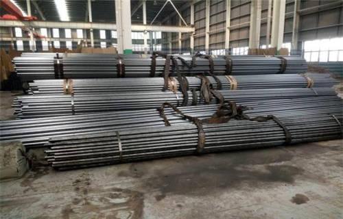 白城40cr精密钢管生产供应
