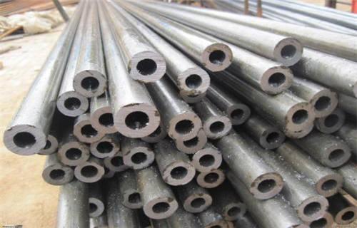 金华40cr精密钢管质量上乘