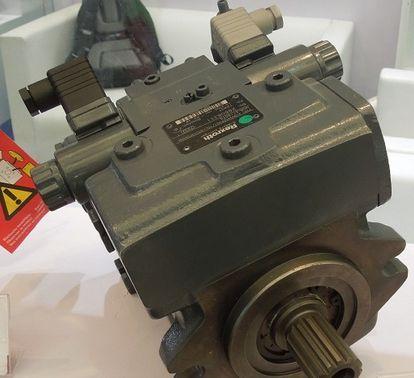 力士乐定量柱塞泵A4VSO250DR/30R-PPB13N00
