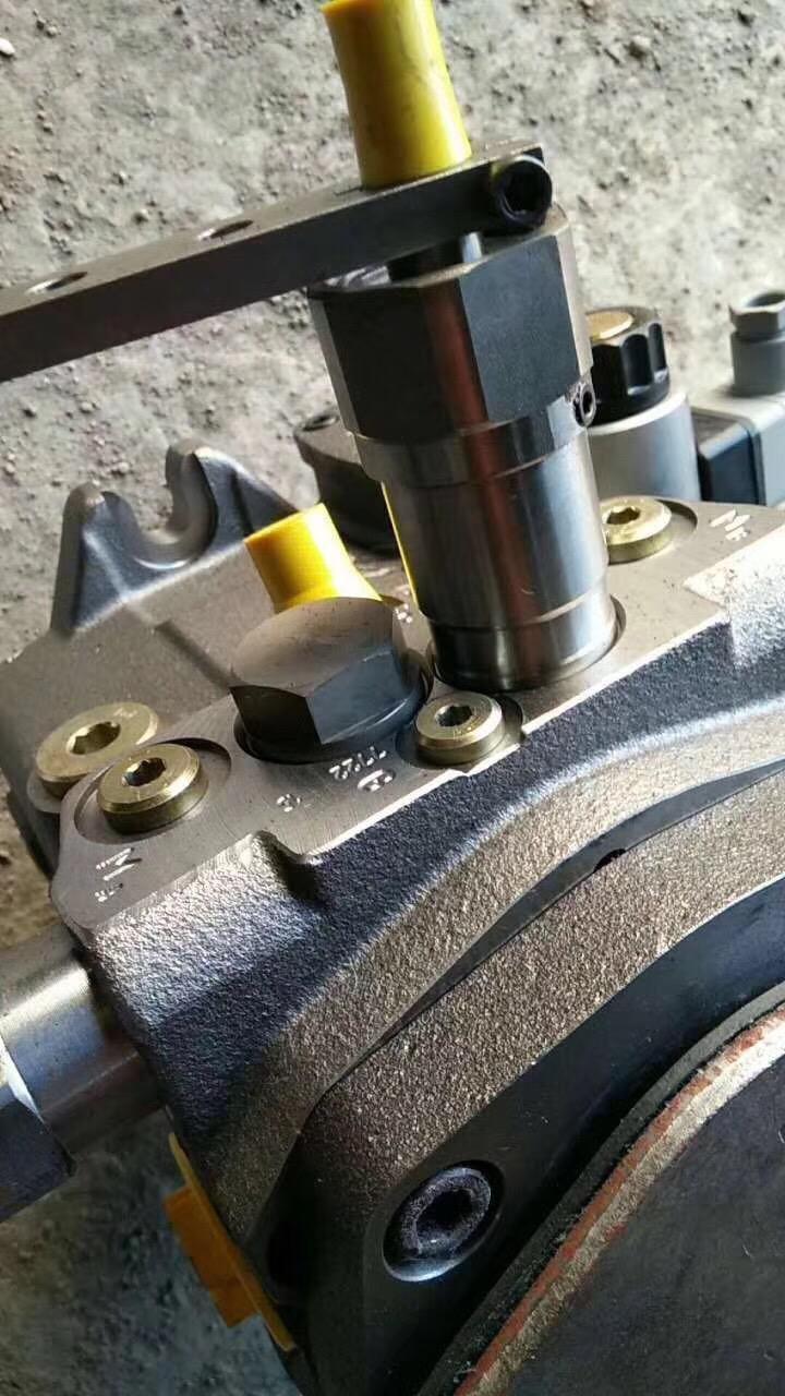 A4V柱塞泵A4VSO40DFR/10R-VPB13NOO