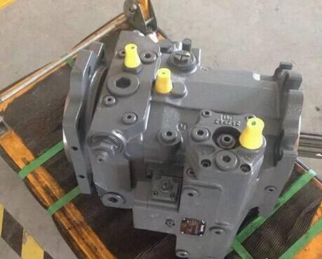 力士乐油压泵A4VSO125DFR/30R-PPB13N00