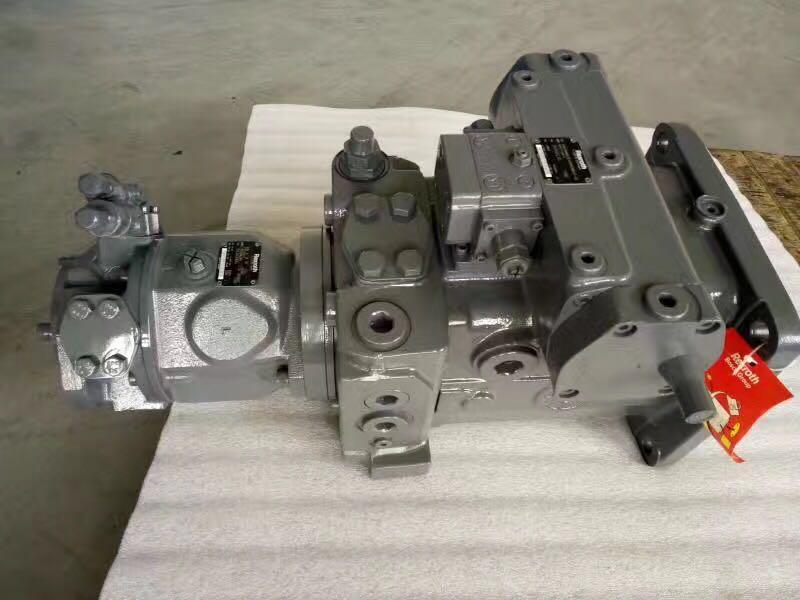 rexroth径向柱塞泵A4VSO250DR/30R-PPB13N00
