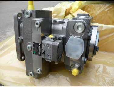 力士乐高压柱塞泵A4VSO40DR/10R-PPB13N00