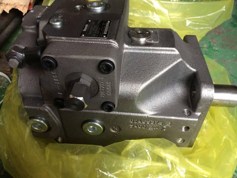 德国hawe柱塞泵A4VSO40DR/10R-PPB13N00