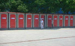安庆大观工地临时出租|工地厕所价格工地移动厕所租赁临时厕所