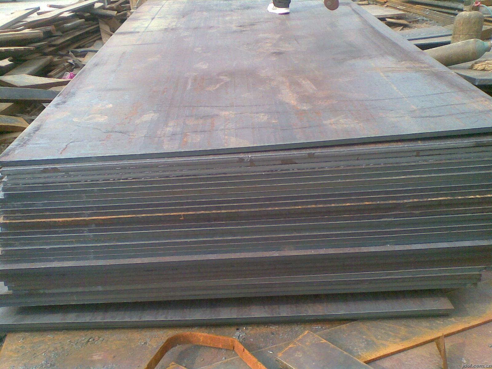 南平厂家nm500耐磨板