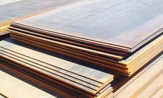 莆田批发nm600耐磨板