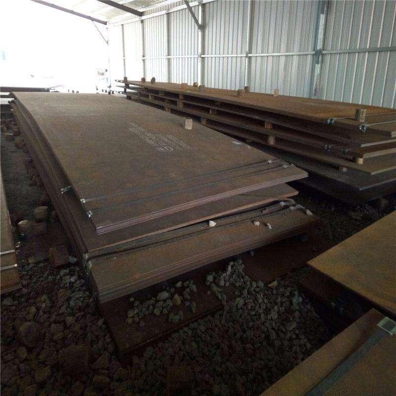 固原HARDOX焊达450耐磨板