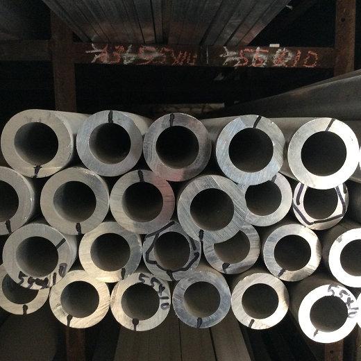 武汉6063铝管经销