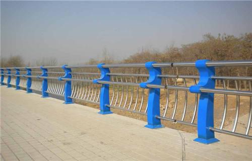 温州不锈钢碳素钢复合管桥梁护栏-值得信赖