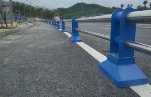 芜湖道路交通隔离护栏多少钱