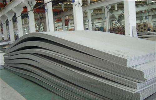 唐山201不锈钢板现货供应-可做拉丝贴膜