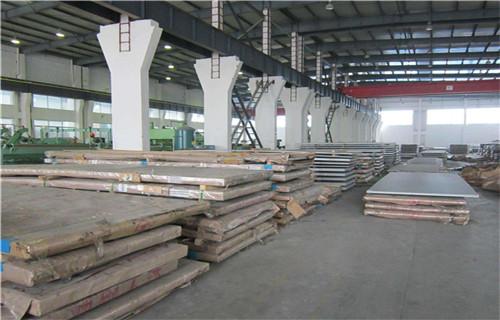 石家庄201不锈钢板现货供应-可做拉丝贴膜