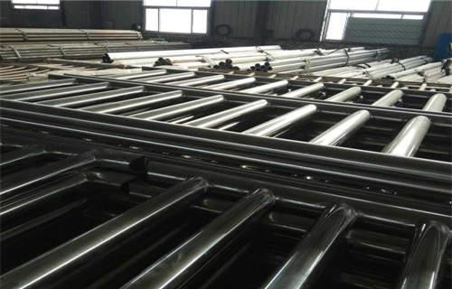 莆田现货供应不锈钢复合管护栏