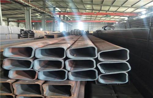 贺州Q345B无缝方管质量可靠、价格优惠业界口碑--吉瑞特钢