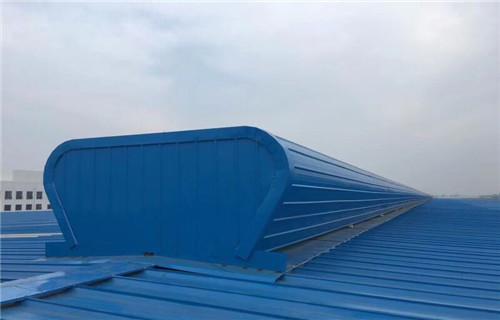 河北屋顶风机图片实拍