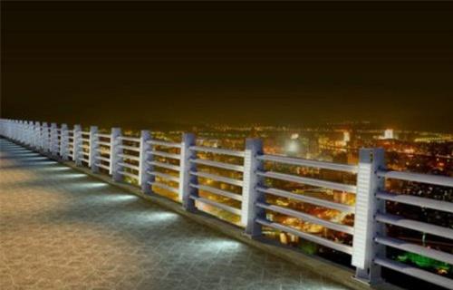 西藏不锈钢复合管桥梁栏杆厂新闻资讯