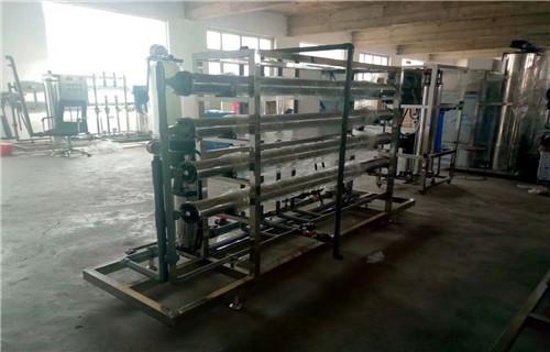 徐州纯水设备厂家直发