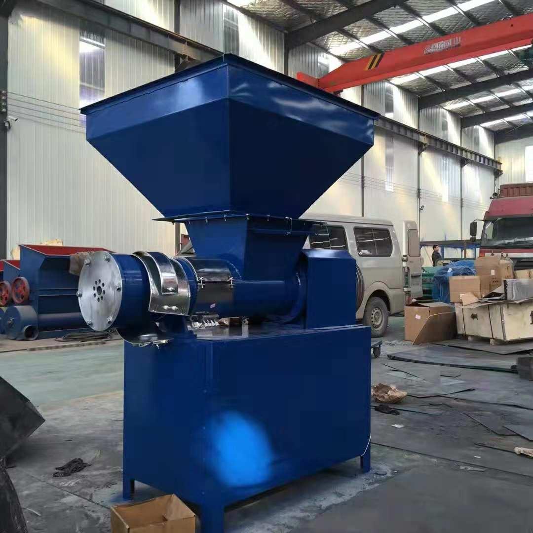龙岩流动型泡沫冷压块机质量可靠 值得信赖河南明源机械有限公司