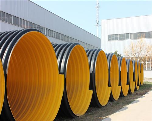 舞钢市钢带聚乙烯管道供应商价格